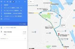 西唐津ZLSマップ